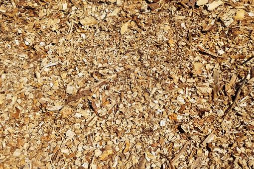 Playground Carpet Mulch
