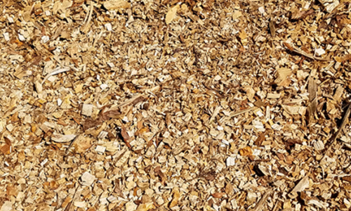 Landscape Wood Chips: The Versatile Option